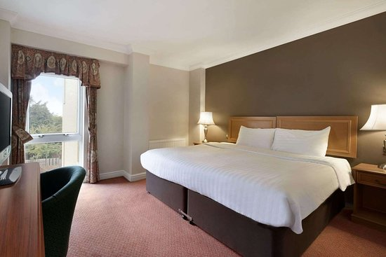 Days Hotel by Wyndham Coventry: 1 Double Bed Room