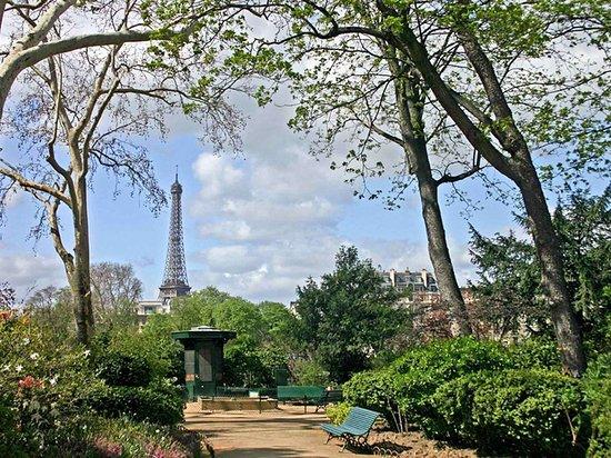 Hôtel Mercure Paris Tour Eiffel Pont Mirabeau: Family