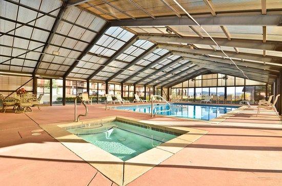 Beaver, UT: Pool