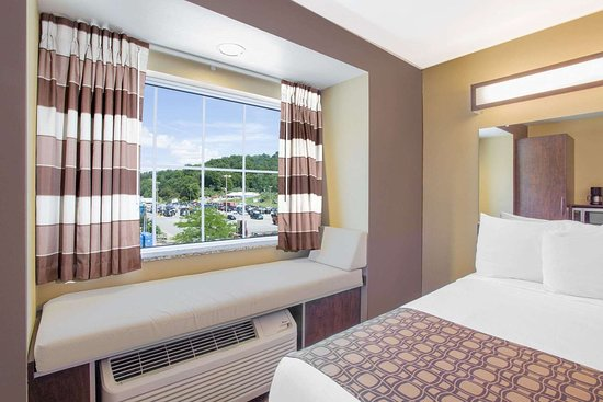 Microtel Inn & Suites by Wyndham Buckhannon: Guest room amenity