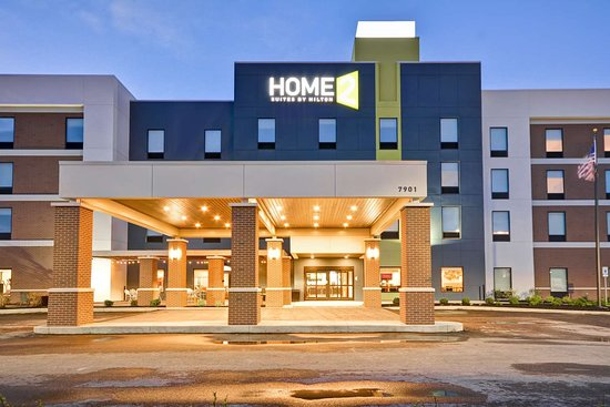 Home2 Suites by Hilton Evansville