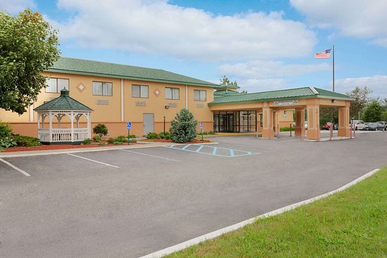 Days Inn By Wyndham Albany Airport 50 7 1 Updated 2018 Prices Hotel Reviews Latham Ny Tripadvisor