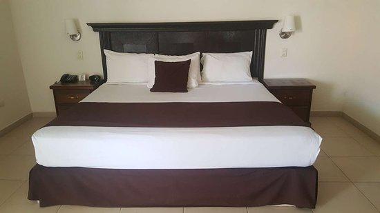 Monclova, Mexico: Guest Room