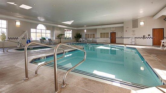 Coalville, UT: Pool