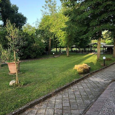 Monte san Martino, Italie : photo0.jpg