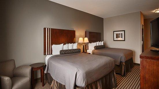 Abbeville, LA: Guest Room