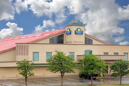 Days Inn by Wyndham Lubbock South