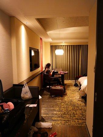 Hotel Granvia Kyoto Photo