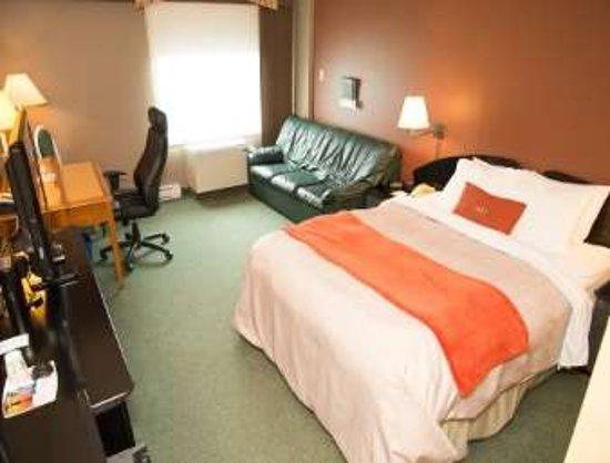 Berthierville, Kanada: Guest room