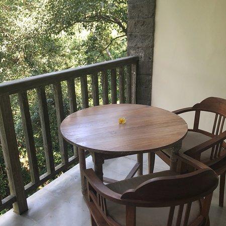Bilde fra The Kayon Resort by Pramana