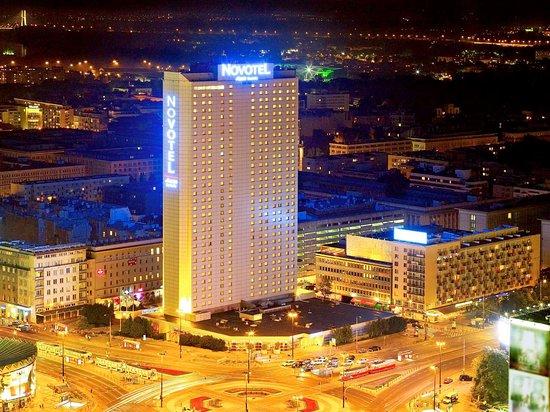 Prostitutes Hotel Warsaw