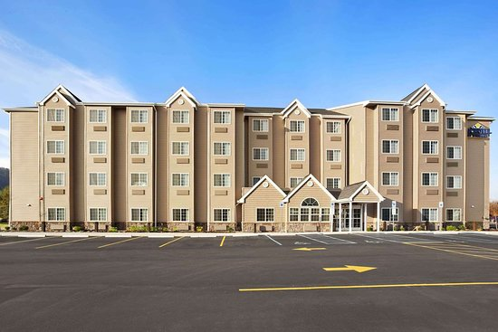 Microtel Inn & Suites by Wyndham Sayre
