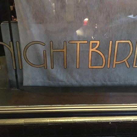 Nightbird San Francisco Intermission Restaurant Reviews Phone