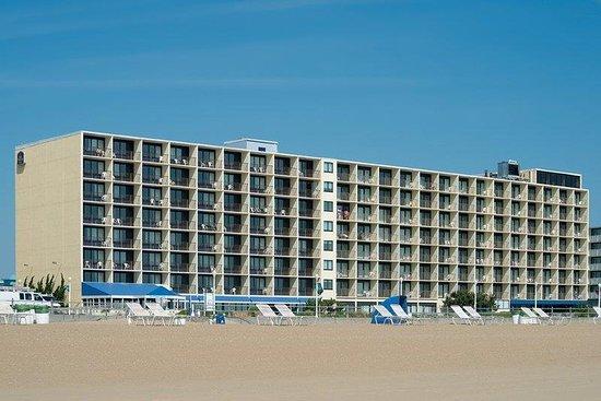 Ramada Plaza By Wyndham Virginia Beach