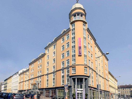 Wien Mercure Hotel