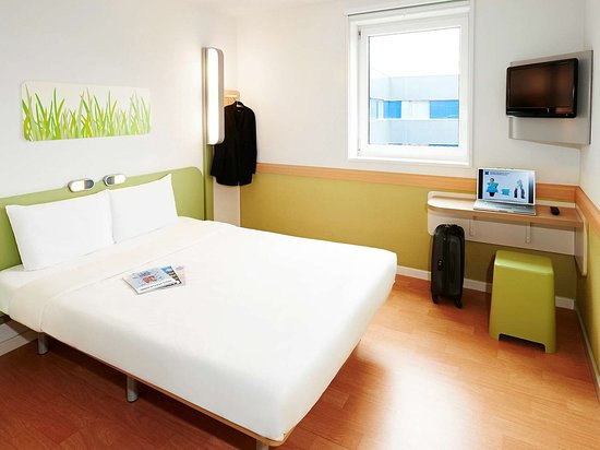Ibis Budget Annecy : Guest room