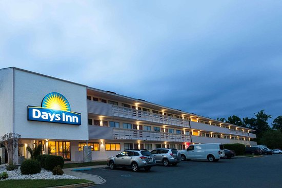 Days Inn Monmouth Junction