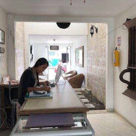 Acacias, Colombia: Hotel Casa Antigua