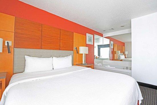 Calumet Park, Илинойс: Guest room