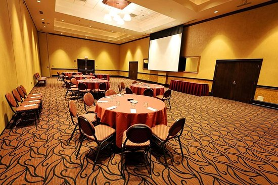The Bertram Inn & Conf Ctr Trademark Collection: Meeting Room