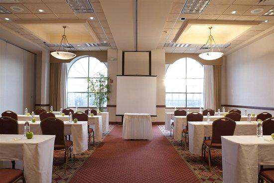 Best Western Plus Seattle/Federal Way: Banquet Room