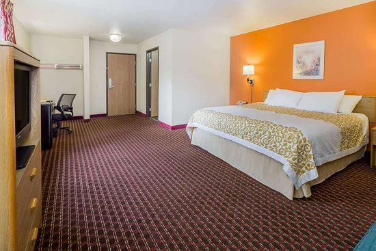 Stoughton, WI: Guest room