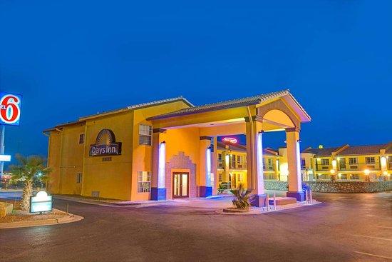 Days Inn by Wyndham El Paso West