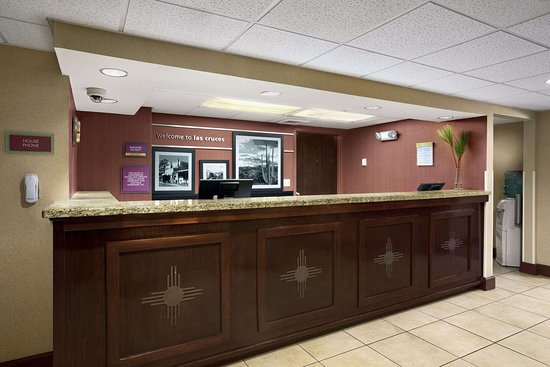 Days Inn by Wyndham Las Cruces: Lobby
