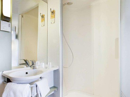 Ibis Budget Villemomble: Guest room