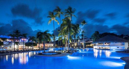Occidental Punta Cana: OPCANA POOL