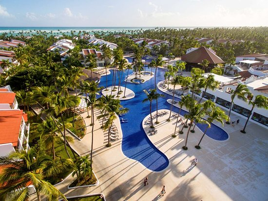 Occidental Punta Cana Bavaro Dominican Republic All Inclusive Resort Reviews Photos Price Comparison Tripadvisor