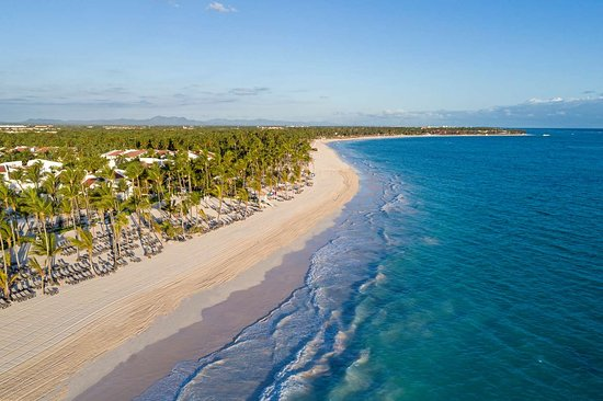 Occidental Punta Cana: OPCANA VIEW