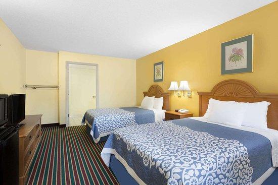 Biscoe, North Carolina: Guest room