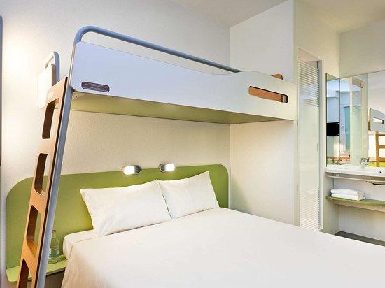 Ibis budget paris porte de vincennes parijs frankrijk foto 39 s reviews en prijsvergelijking - Hotel ibis budget paris porte de vincennes ...