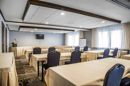 Black Swan Inn Berkshires, an Ascend Collection Hotel: Meeting room