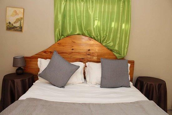 Kokstad, Afrika Selatan: Room