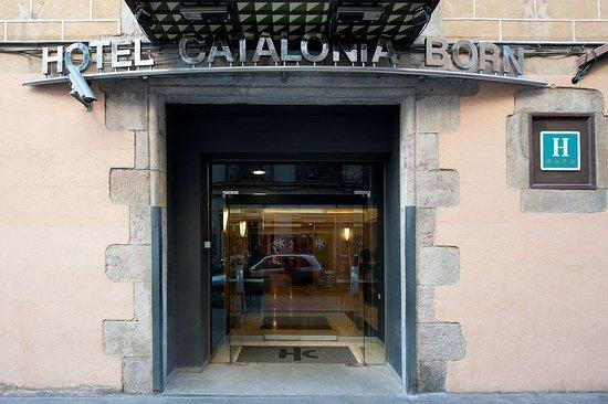 生於加泰羅尼亞大酒店