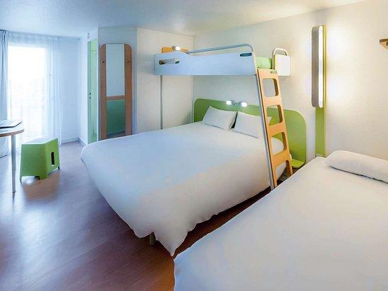 Hotel Ibis Budget Vannes Ploeren