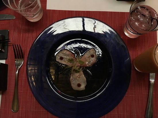 The Grand Bliss at Vidanta Nuevo Vallarta: On the food tour