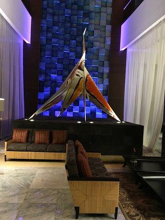 The Grand Bliss at Vidanta Nuevo Vallarta: More great decor