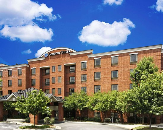 Comfort Suites Regency Park, Hotels in Cary