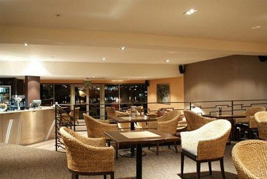 Mount Wellington, New Zealand: WP Bar