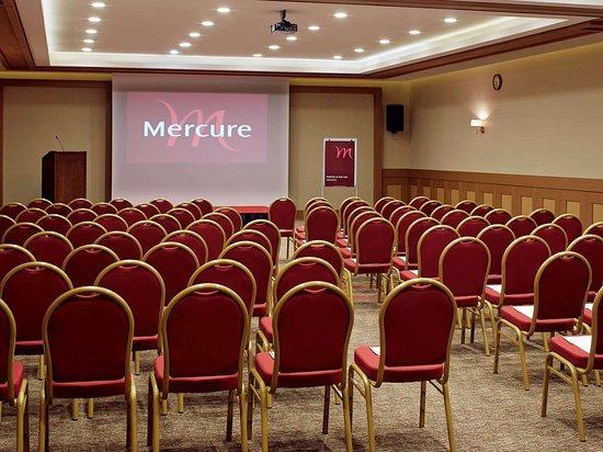 Mercure Istanbul Altunizade: Meeting room
