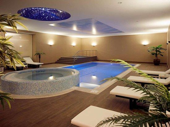Mercure Istanbul Altunizade: Recreational facility