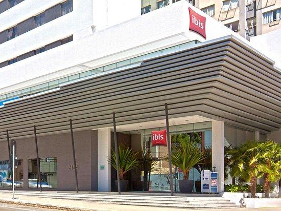 Ibis Curitiba Shopping
