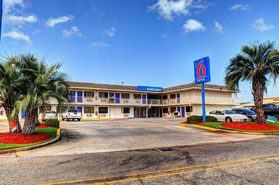 Motel 6 New Orleans- Slidell