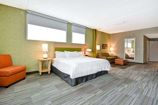 Ranson, Virginia Occidental: Guest room