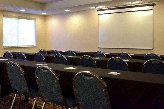 Quality Inn Louisville - Boulder: Meeting room