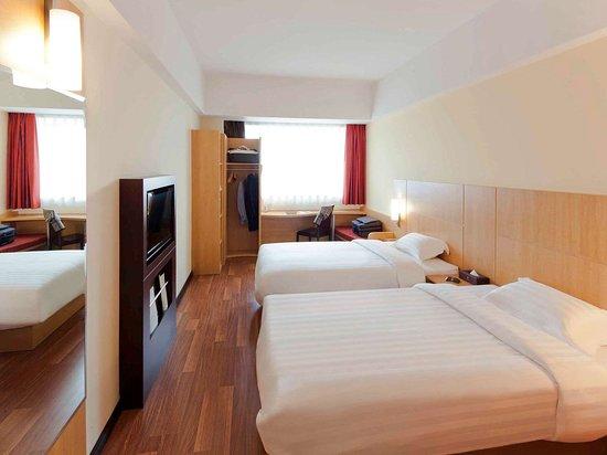 Ibis Hotel Qingdao Chengyang Road