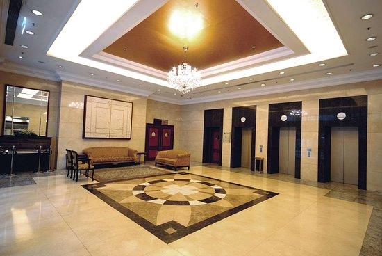 Best Western Plus Hotel Hong Kong Address
